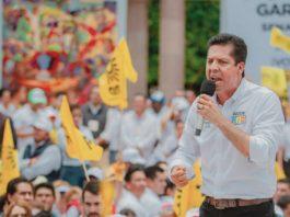 """""""¡Ya ganamos!"""": Toño García"""