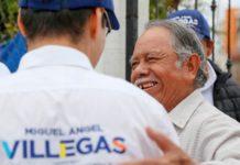 Urgente replantear políticas para desarrollo económico: Villegas