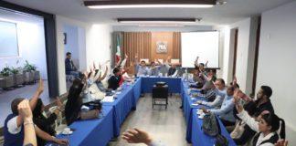 Otro Chávez Zavala será el candidato del PAN en Taretan