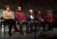 Antes existía más apoyo al teatro: Ignacio López Tarso