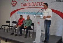 Somos personas honestas y de trabajo, asegura Iván Pérez Negron