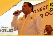 Asesinan a otro candidato en Michoacán, van 3 en una semana