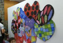 El arte en las manos de niños michoacanos