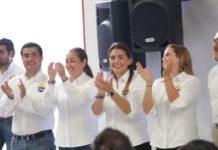 Llaman a votar por Alfonso Martínez