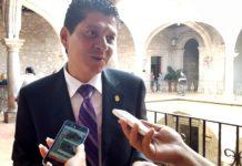 Ayuntamiento enfocado en sus tareas y alejado de temas electorales: Alejandro Amante