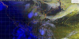 Se intensifica el huracán Bud a categoría 4, amenaza cuatro estados
