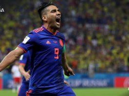 Colombia revive en el Mundial de Rusia 2018 al doblegar a Polonia