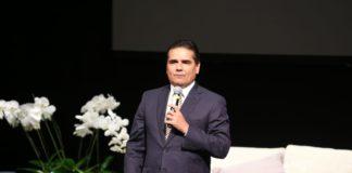 Tras resultados del PRD en elecciones, Silvano no descarta fundar otro partido