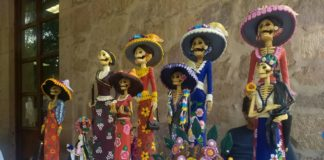 Promueven artesanías de Morelia en feria