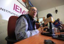Michoacán no merece esto; diferencias se deben resolver con votos no con violencia: IEM