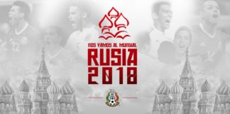 Regresan los tres árbitros mexicanos de Rusia