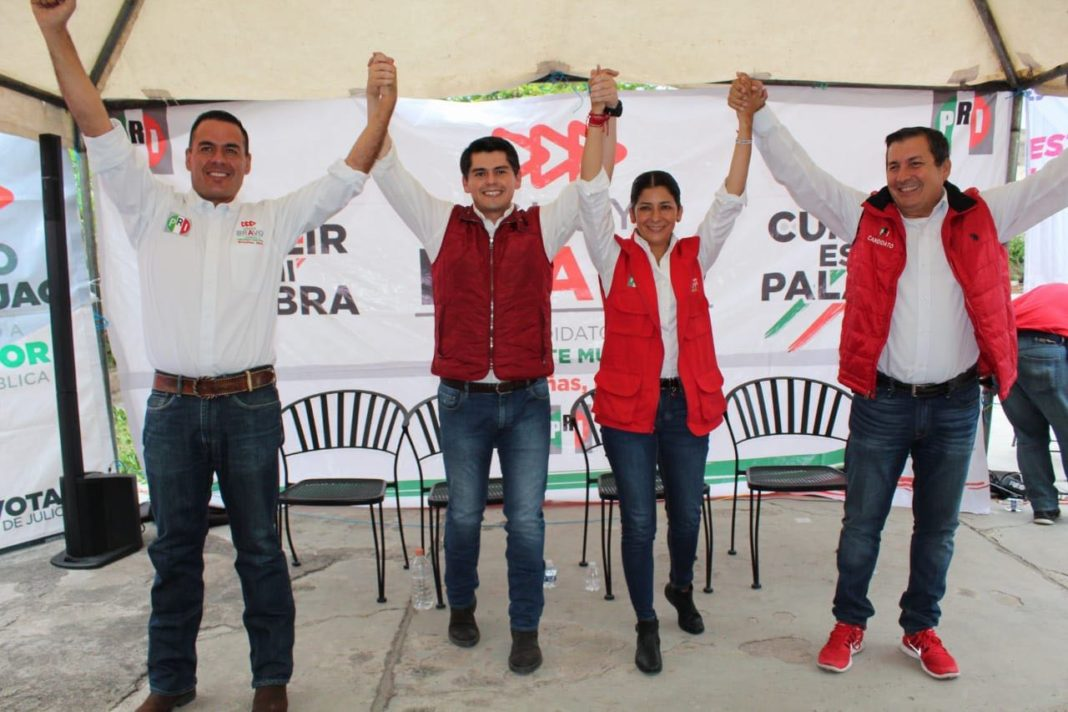 Ixtláhuac lanza masiva convocatoria para ir a la conquista del futuro