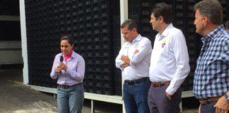 Pareciera que no hablar de inseguridad resuelve el problema: Cocoa Calderón