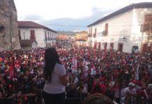 Michoacán tendrán senadora cercana a la gente: Xóchitl Ruiz