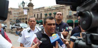 Más de 10 mil 800 policías estatales y municipales resguardarán elecciones