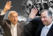 Dos candidatos a la presidencia de la República estarán en Michoacán el próximo lunes