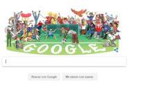 Google se suma a la fiesta de la Copa del Mundo