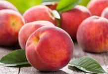 Beneficios del durazno para tu salud