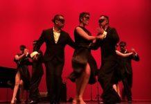 El tango se apodera del Teatro Ocampo