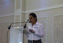 Morelianos respaldan a Cocoa Calderón para ir al Congreso