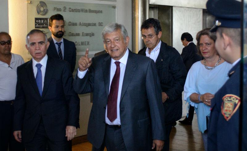 Anuncia AMLO la creación de la Secretaría del Bienestar