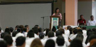 Proyectos de Medio Ambiente necesarios para el Ayuntamiento: Daniela de los Santos
