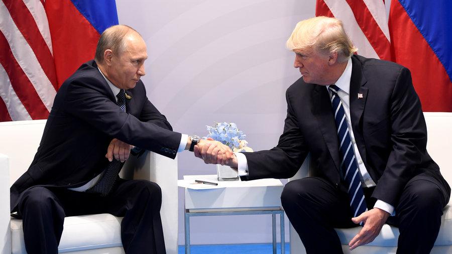 Podrían EU y Rusia tener encuentro privado