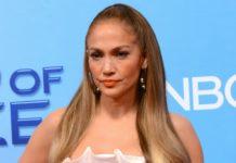 Jennifer Lopez se manifiesta ante la situación de los niños inmigrantes