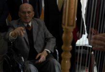 Hospitalizan al ex presidente Luis Echeverría