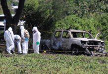Declaran culpable a Juan Carlos Arreygue del asesinato de los 10 calcinados de Cuitzeo