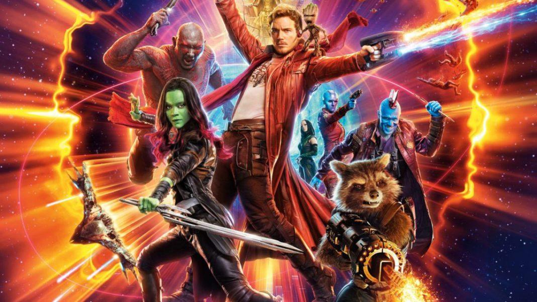 """""""Guardianes de la Galaxia Vol. 3"""", se queda sin director"""