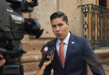 Condena MC asesinato de alcalde electo