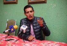 Alcalde electo de Nahuatzen asegura que despachara desde alcaldía