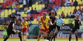 Monarcas debuta con triunfo en el nuevo torneo de Liga Femenil MX