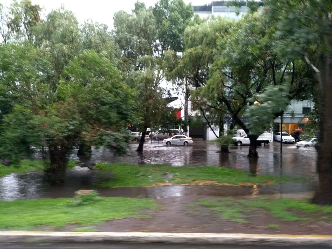Se estiman lluvias en Morelia por los próximos 6 días