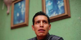 David Otlica Avilés