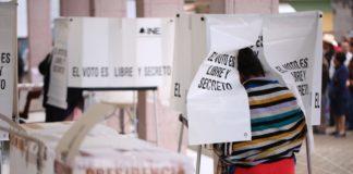 Tras petición refuerzan casillas en 23 municipios