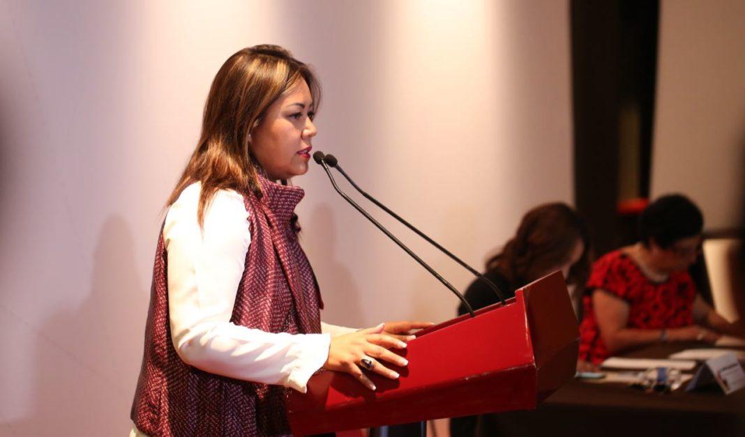 Por temor, no se denuncia la violencia política de género: Seimujer