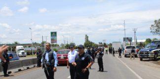 84 detenidos y un objetivo criminal, resultado de filtros de seguridad