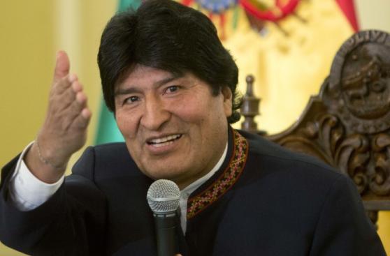 Podrían realizar segunda vuelta en elecciones de Bolivia