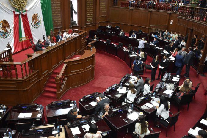 Habrá Fiscalía autónoma: diputados