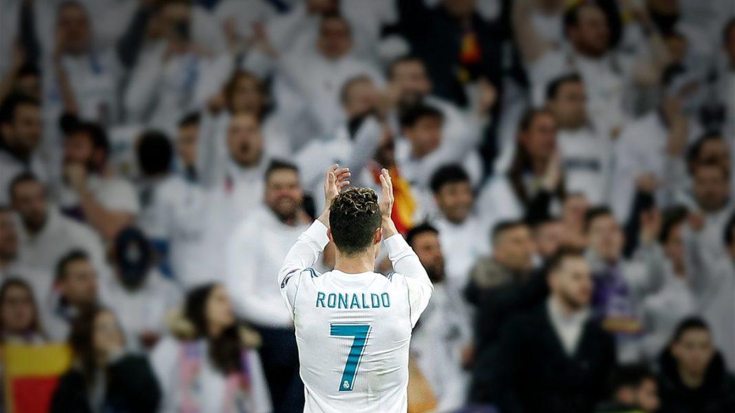 Cristiano Ronaldo se sumará al Juventus