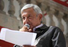 Acudirá AMLO a tribunales por multa del INE contra MORENA