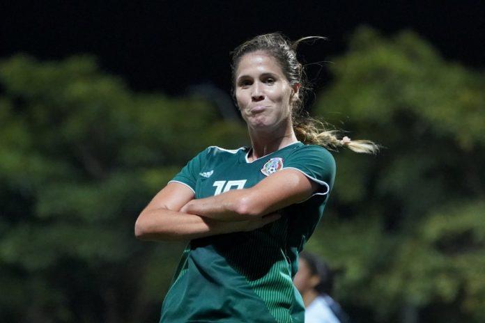 ¡El Tri Femenil gana medalla de oro para México en Centroamericanos!