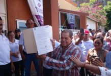 Asesinan a alcalde electo de Buenavista