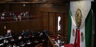 Congreso designa a Reyna Lizbeth Ortega como nueva comisionada del IMAIP