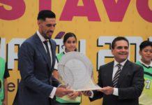 Los 12 Guerreros sueñan con el pódium en Barranquilla 2018