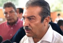 Condena Raúl Morón asesinato de edil electo de Buenavista
