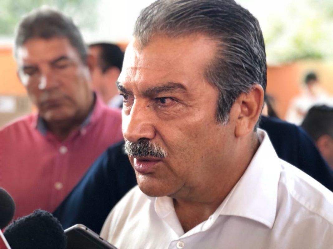 Alcalde de Morelia privilegia despidos antes que solución al SIDEMM