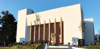 Habilita Congreso Teatro Juárez para celebrar Sesión Solemne en Zitácuaro